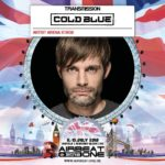 Cold Blue live at Transmission at Airbeat One 2018 (14.07.2018) @ Neustadt-Glewe, Germany