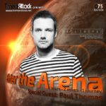 Enter The Arena 075: Aczermusic & Paul Thomas