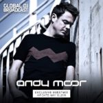 Global DJ Broadcast (10.05.2018) with Markus Schulz & Andy Moor