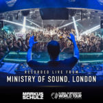 Global DJ Broadcast: World Tour – London (03.05.2018) with Markus Schulz