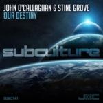 John O'Callaghan & Stine Grove – Our Destiny