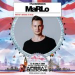 MaRLo live at Transmission at Airbeat One 2018 (13.07.2018) @ Neustadt-Glewe, Germany