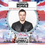 Markus Schulz live at Transmission at Airbeat One 2018 (13.07.2018) @ Neustadt-Glewe, Germany