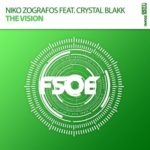 Niko Zografos feat. Crystal Blakk – The Vision