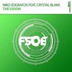 Niko Zografos feat. Crystal Blakk – The Vision