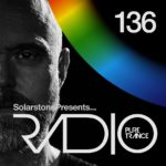 Pure Trance Radio 136 (02.05.2018) with Solarstone