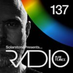Pure Trance Radio 137 (09.05.2018) with Solarstone