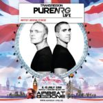 Pure NRG live at Transmission at Airbeat One 2018 (14.07.2018) @ Neustadt-Glewe, Germany