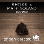 S.H.O.K.K. & Matt Noland – Seishindo (incl. Venetica & Wavetraxx Remixes)