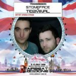 Stoneface & Terminal live at Transmission at Airbeat One 2018 (13.07.2018) @ Neustadt-Glewe, Germany