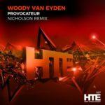 Woody van Eyden – Provocateur (Nicholson Remix)