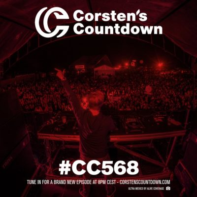 Corstens Countdown 568