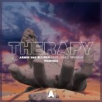 Armin van Buuren feat. James Newman – Therapy (Leo Reyes, Standerwick & Super8 & Tab Remixes)