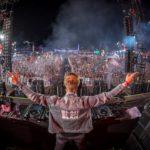 Armin van Buuren live at Electric Daisy Carnival Las Vegas (19.05.2018) @ Las Vegas, USA
