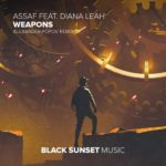 Assaf feat. Diana Leah – Weapons (Alexander Popov Remix)