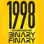 Binary Finary – 1998 (2018 Remix)