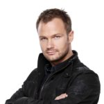 Jeffrey Sutorius reveals split from Dash Berlin