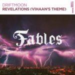 Driftmoon – Revelations (Vihaan's Theme)