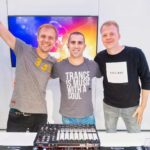 A State Of Trance 869 (21.06.2018) with Armin van Buuren & Giuseppe Ottaviani