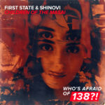 First State & Shinovi – Children Of The Masai