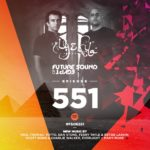 Future Sound of Egypt 551 (06.06.2018) with Aly & Fila