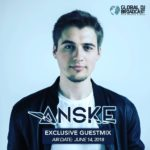 Global DJ Broadcast (14.06.2018) with Markus Schulz & Anske
