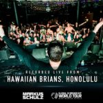 Global DJ Broadcast: World Tour – Hawaii (07.06.2018) with Markus Schulz