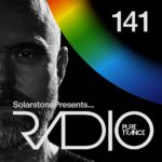 Pure Trance Radio 141 (06.06.2018) with Solarstone