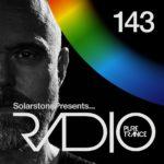 Pure Trance Radio 143 (20.06.2018) with Solarstone