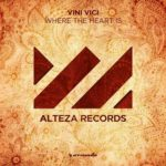 Vini Vici – Where The Heart Is