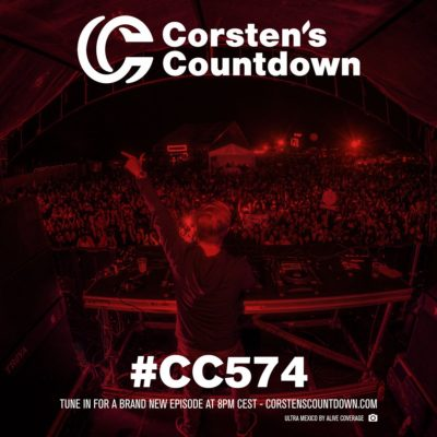 corstens countdown 574