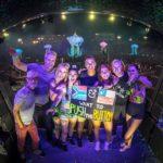 Above & Beyond live at Tomorrowland 2018 (28.07.2018) @ Boom, Belgium