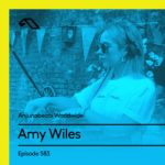 Anjunabeats Worldwide 583 (08.07.2018) with Amy Wiles
