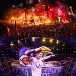 Armin van Buuren live at Tomorrowland 2018 (28.07.2018) @ Boom, Belgium