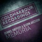Dennis Sheperd & Bjorn Akesson – Memoria