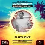 Flutlicht live at Luminosity Beach Festival 2018 (30.06.2018) @ Bloemendaal, Netherlands