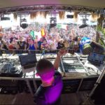 Giuseppe Ottaviani 2.0 live at Luminosity Beach Festival 2018 (01.07.2018) @ Bloemendaal, Netherlands