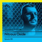 Anjunabeats Worldwide 585 (22.07.2018) with Nitrous Oxide