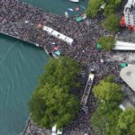 Join Synergy at the Street Parade 2018 in Zurich, Switzerland