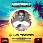 Kai Tracid live at Luminosity Beach Festival 2018 (30.06.2018) @ Bloemendaal, Netherlands