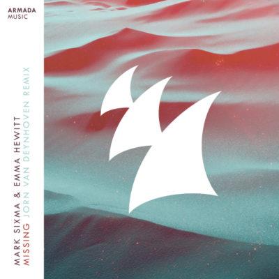 Mark Sixma & Emma Hewitt – Missing (Jorn van Deynhoven Remix)