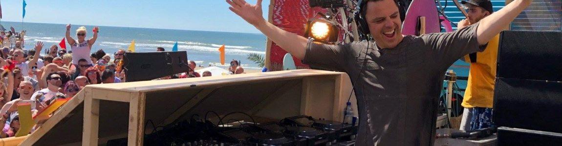 Markus Schulz live at Luminosity Beach Festival 2018 (30.06.2018) @ Bloemendaal, Netherlands