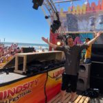 Markus Schulz live at Luminosity Beach Festival 2018 (30.06.2018) @ Bloemendaal, Netherlands