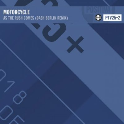 Motorcycle – As The Rush Comes (Dash Berlin Remix)
