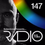 Pure Trance Radio 147 (18.07.2018) with Solarstone
