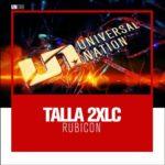 Talla 2XLC – Rubicon