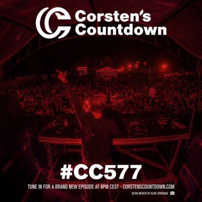 corstens countdown 577