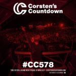 Corstens Countdown 578 (25.07.2018) with Ferry Corsten