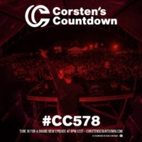 corstens countdown 578