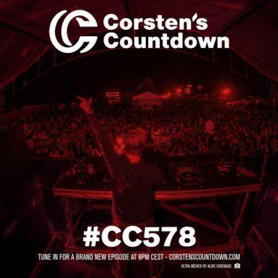 corstens countdown 578